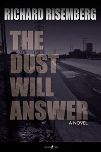 The Dust Will Answer Cover
