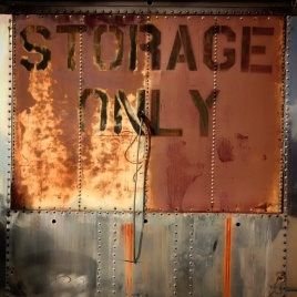 Storage Only