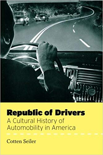 Republic of Drivers cover