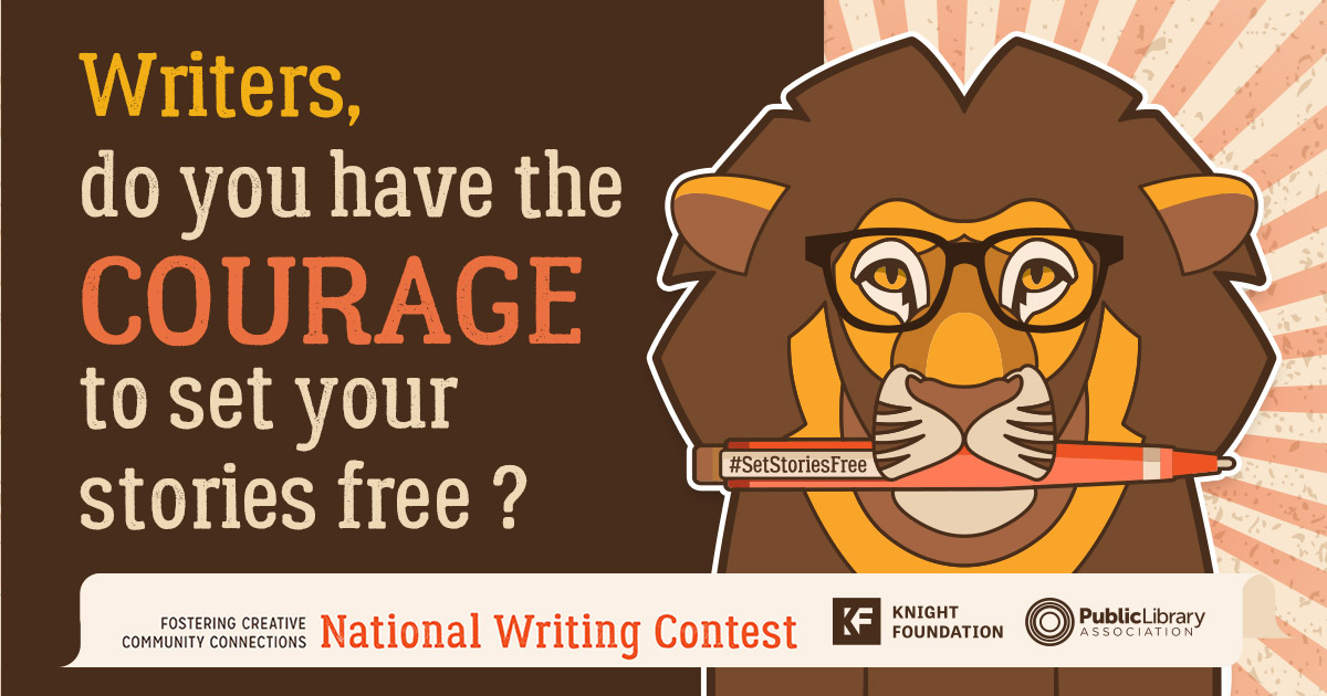 Short Édition Writing Contest graphic